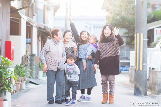 淡路島 子供写真・家族写真のロケーションフォト | ウェディングカメラマン 寺川 昌宏 結婚式・前撮りの写真撮影(ブライダルフォト)