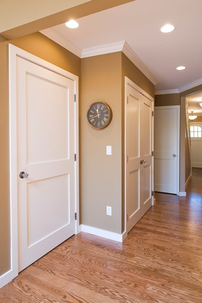 Tall Interior Doors