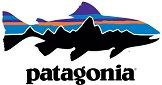 Patagonia Fitzroy Trout Boat Sticker Fly Fishing Stickers