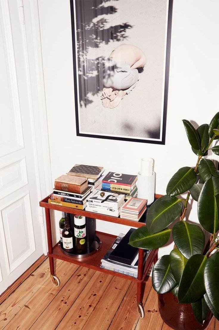Hjemme hos Cecilie Stöger Nachman – ALT.dk – #ALT…