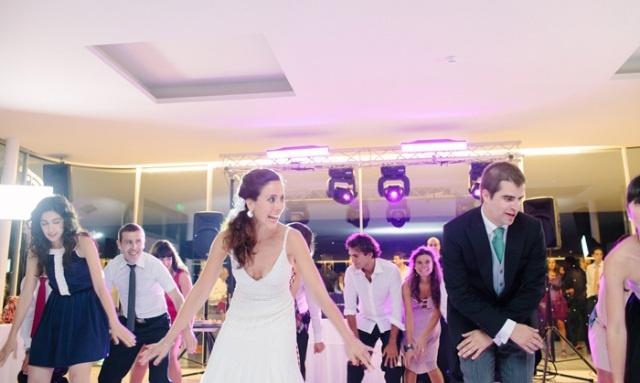 Dicas para escolher a música da primeira dança by João Marques da Jukebox. Foto: André Teixeira / Branco Prata