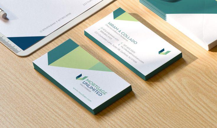 8 best restaurant branding images on pinterest restaurant branding pix l graphx designed this sleek modern business cards during mortgage unlimiteds rebranding reheart Images