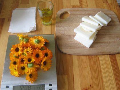 25 einzigartige ringelblumensalbe selber machen ideen auf. Black Bedroom Furniture Sets. Home Design Ideas