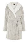 Patterned Dressing Gown - Topshop USA