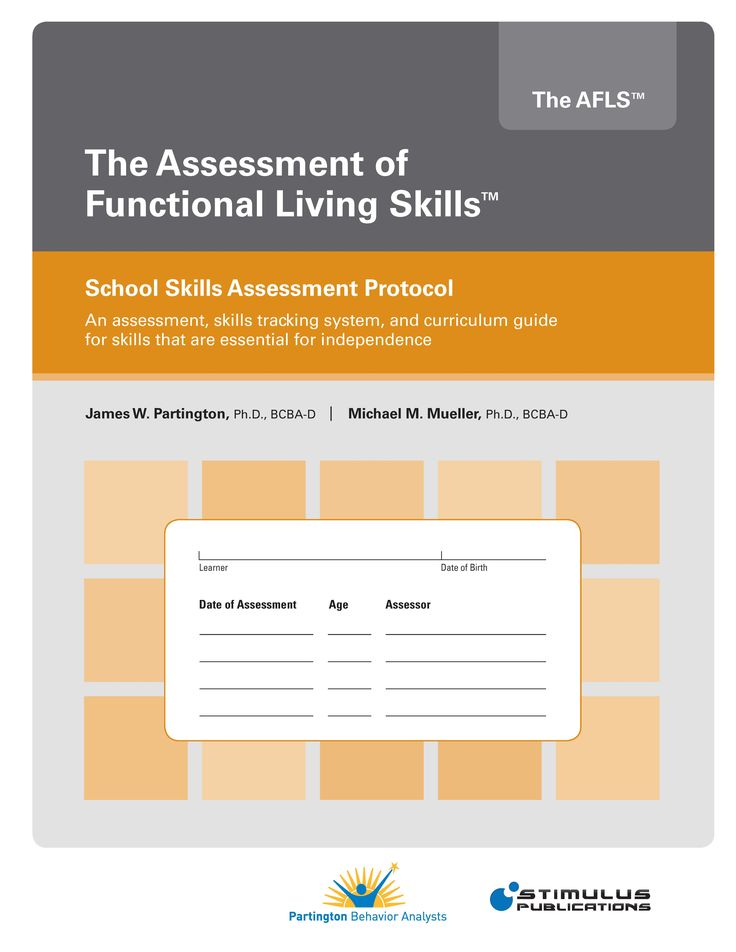 73 best Life skills images on Pinterest Life skills classroom - skills assessment template