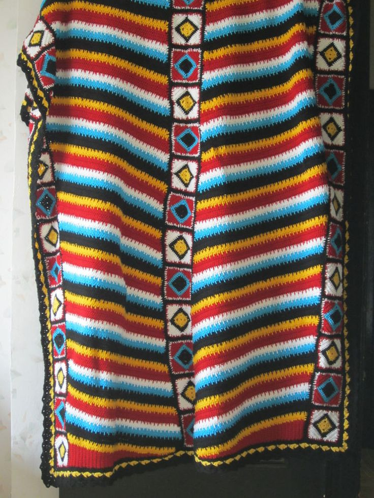 Aztec Knitting Patterns : Best 2107 Mochila , Aztec, Tapestry,& Etnic Knit & Crochet Patterns i...