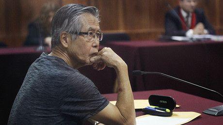 """<p>12/01/2016/Reuters / Enrique Castro-Mendivil """"Ahora quieren liberar a Fujimori, quieren darle el indulto y nosotros no lo vamos a permitir, la ley le dio 25 años de cárcel"""". En Perú arranca la campaña para las elecciones generales del próximo 10…</p>"""