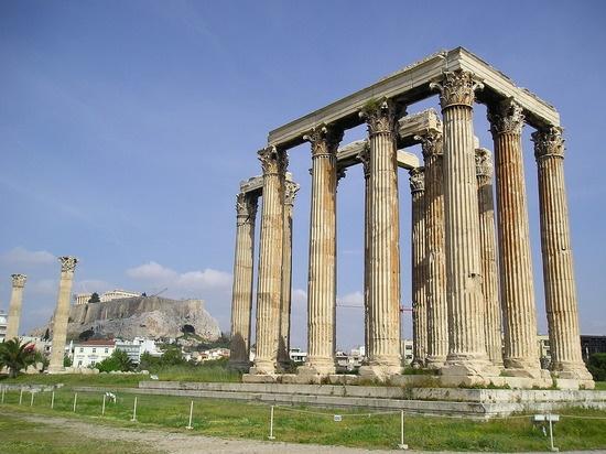 Greece: Temple, Athens Greece, Glorious Greece, Favorite Places, Places Jen, Posts, Places I D, Ancient Greece
