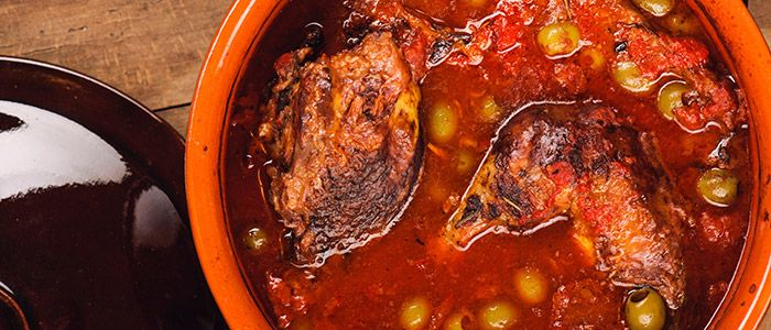 Slow cooking is perfect for making healthy yet delicious meals and we have four great recipes for you to try.