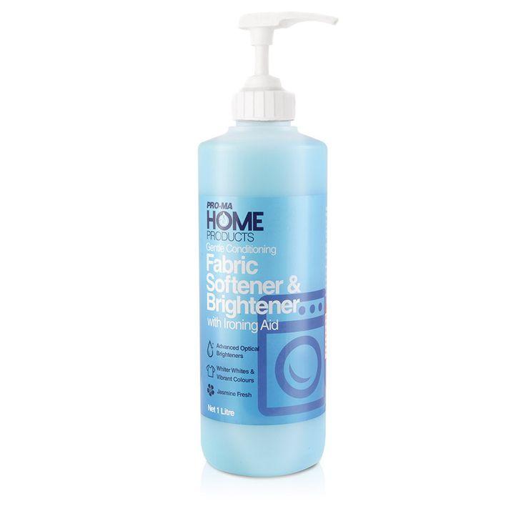 Fabric Softener 1L including pump