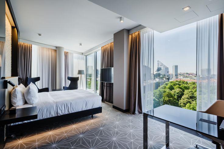 Hotel Hilton Tallinn Park Rooms