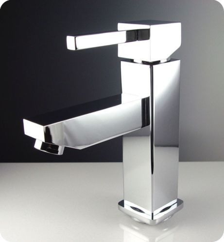Fresca-Bevera-Single-Hole-Mount-Bathroom-Vanity-Faucet-Chrome