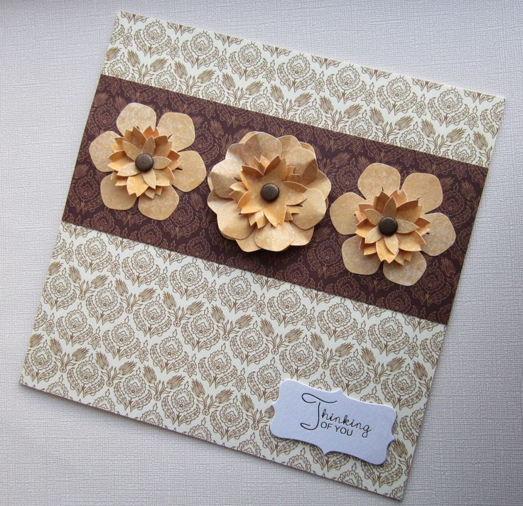 Craftwork Cards Blog: Beautiful Blooms by Kath Woods