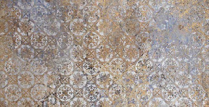 Cerámica APARICI - Producto serie Carpet . Elegido producto tendencia en TODOCONSTRUCCION 2016