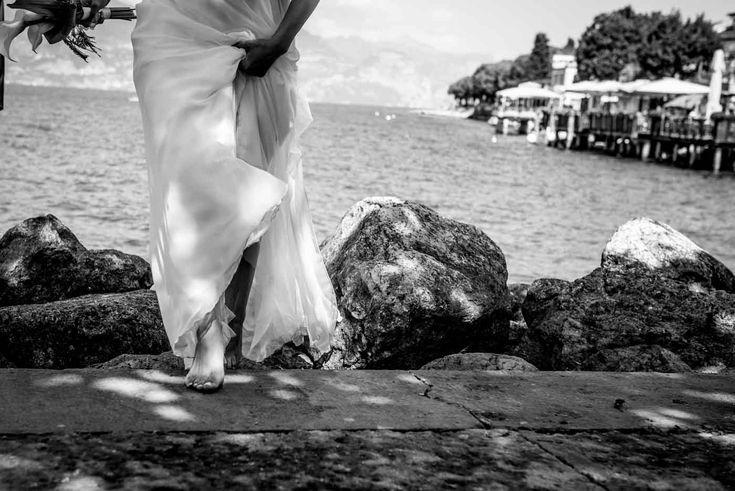 wedding torri del benaco. Wedding images on Lake Garda: my personal TOP 10 of wedding reportage photos