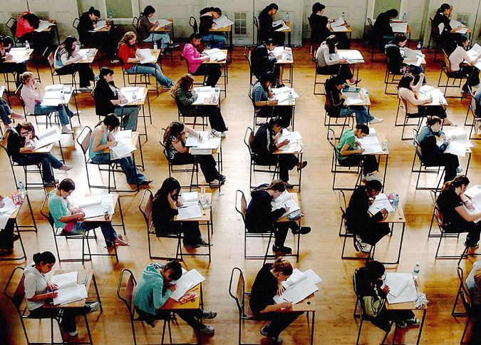 In September of       changes were made to the essay on the ACT  The essay  now has a new system of scoring  In addition  students are asked to  approach the