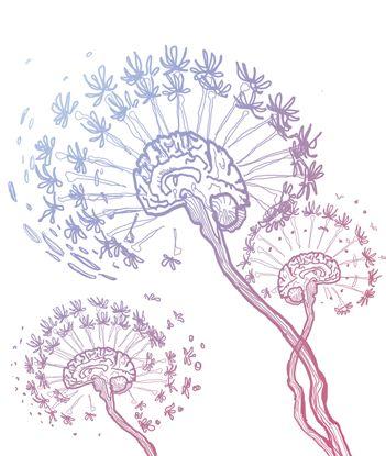 brain art - Google Search