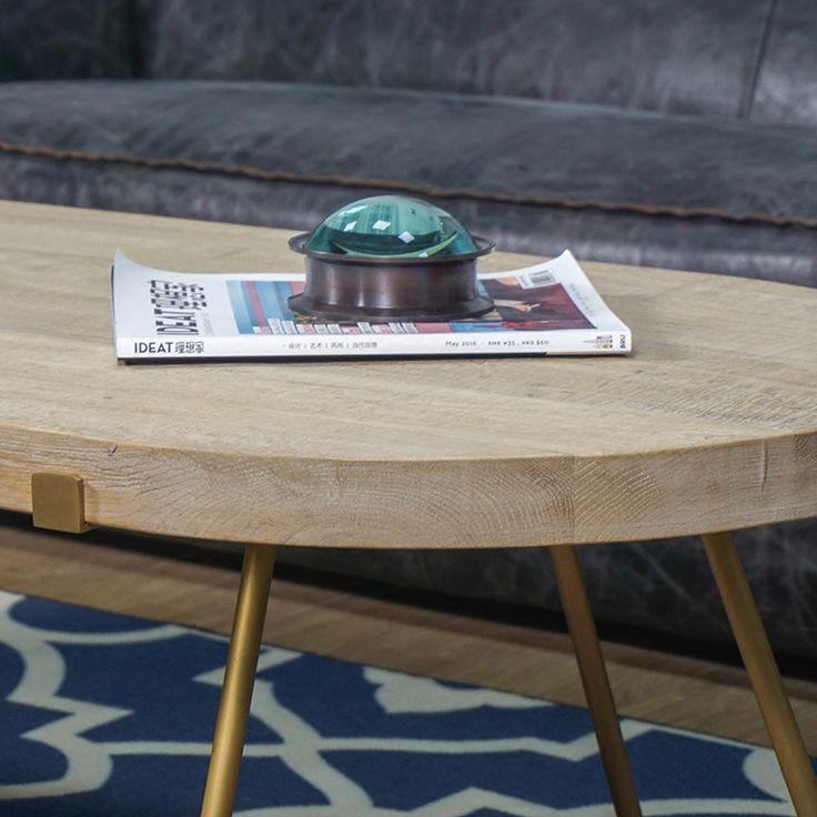 Oltre 1000 idee su tavolo ovale su pinterest tavoli da - Tavolo ovale moderno ...