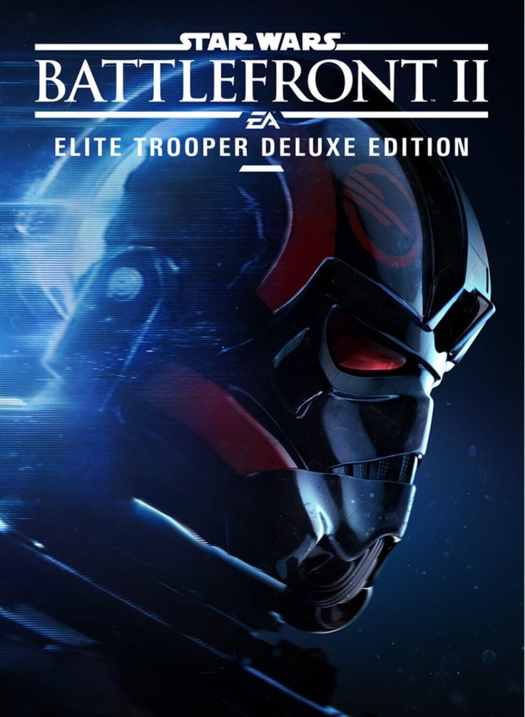 Become the Hero in a galaxy at war in Star Wars Battlefront II. Available for PlayStation 4, Xbox One, and on Origin for PC November 2017