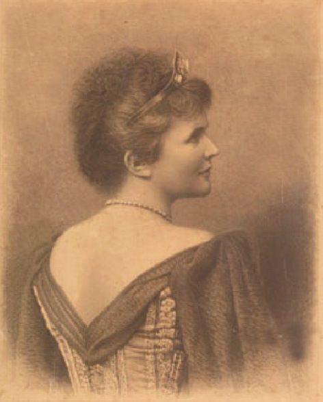 Principesa Elisabeta de Neuwied, viitoarea Regina Elisabeta (Carmen Sylva)