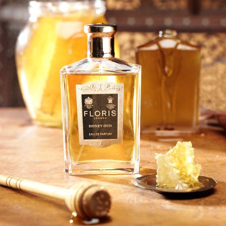 Honey Oud - Floris