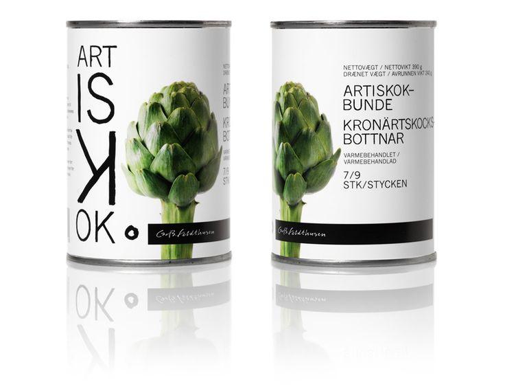 Feldthusen, packaged food - mousegraphics.gr