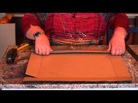 Видео мастер-класс: как я делаю коробки для настенных часов - Ярмарка Мастеров - ручная работа, handmade