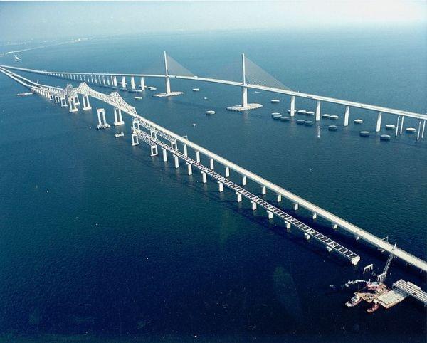 Sunshine Skyway Bridge Tragedy