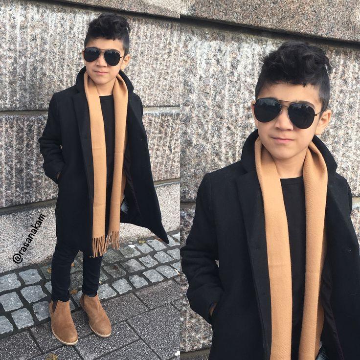 Fashion kids style
