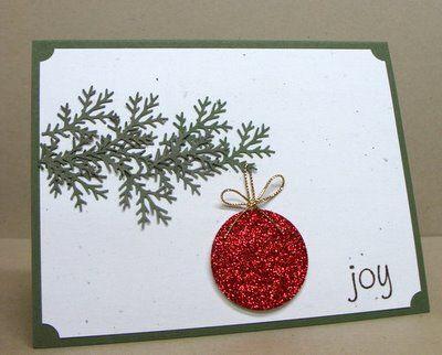 Martha Stewart branch punch...http://stamping4u.blogspot.ca/2008/11/few-cards-using-martha-stewart-branch.html
