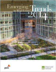 Emerging Trends in Real Estate®