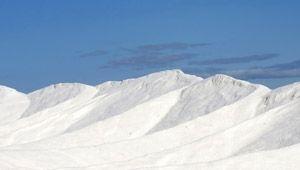 塩の地, カマルグ, プロヴァンス, エッグ・モルト, 塩田, The salt harvest in Camargue