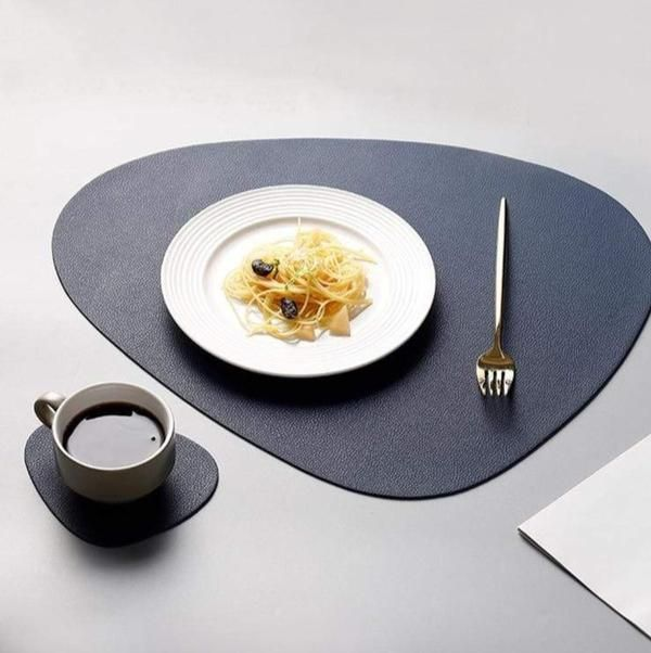 Emilie Designer Placemats By Tilly Tilly Living Fine Dining Restaurant Placemats Coaster Set