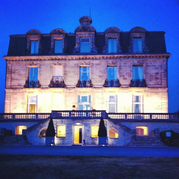Château Grattequina #bordeaux