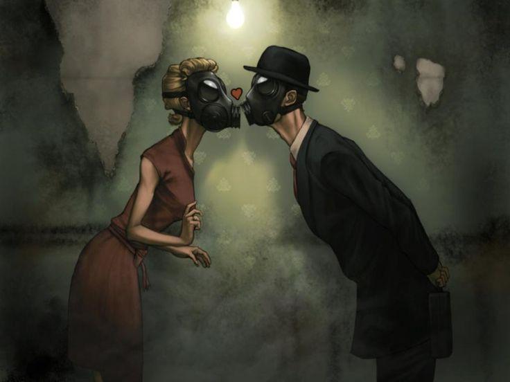 I rapporti tossici lasciano dietro di sè un ciclo continuo di dolore, emozioni di rifiuto e rabbia, un ciclo che non potrà mai...
