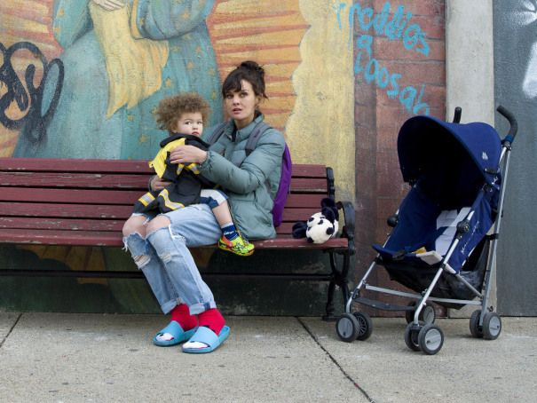 SMILF Comedy From Frankie Shaw Picked Up To Series By Showtime
