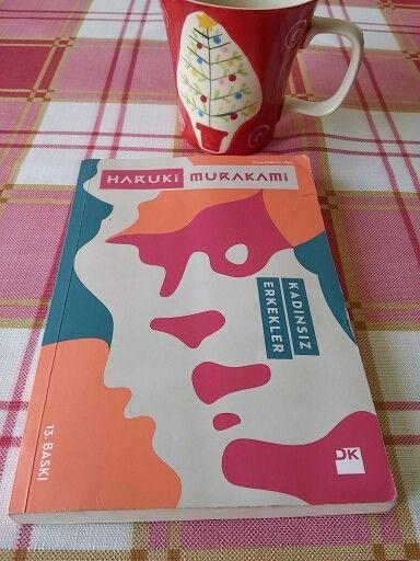 """""""Bir kadini yitirmek demek, tum kadinlari yitirmek demek"""" Haruki Murakami- Kadinsiz Erkekler"""