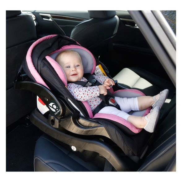 Baby Trend Secure 35 Infant Car Seat, Baby Trend Snap Gear Car Seat