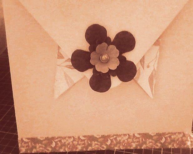 HOMEMADE achterkant envelop