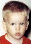 Jamie Bordenkircher was stolen from his swing outside family cabin at lake Tahoe on 12 June 1965 He was 2