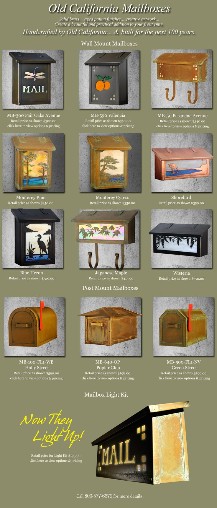 Lapidus premium product search marva marble and granite - Old California Mailboxes Hmmm Could Repaint The One At 424