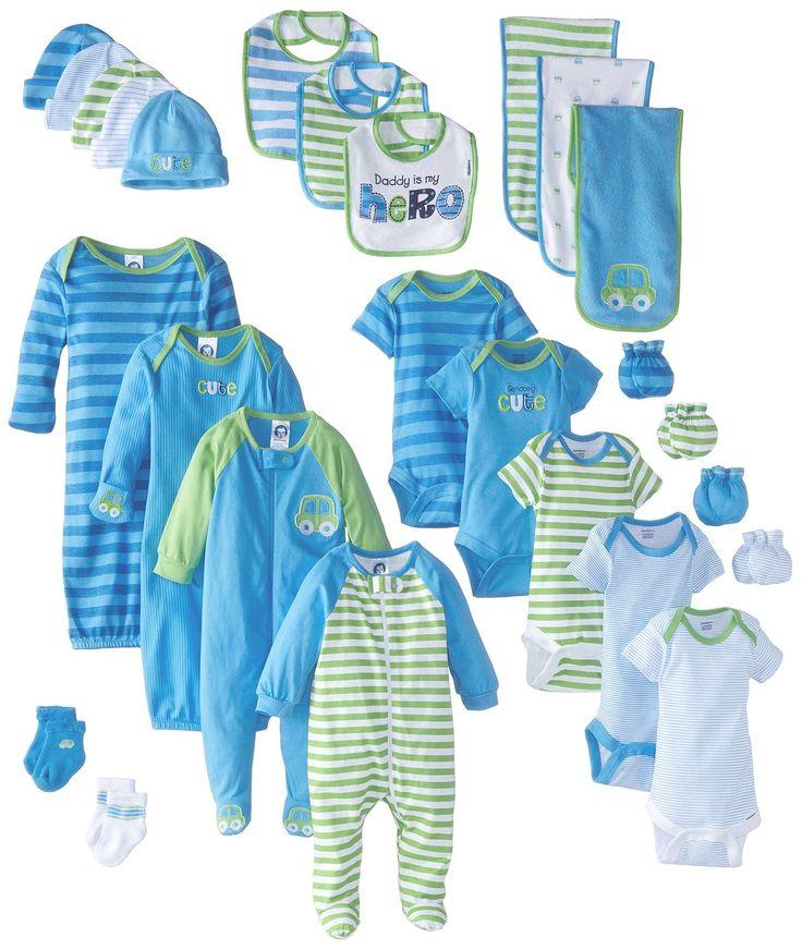 Baby Boy Gift Sets Newborn : The world s catalog of ideas