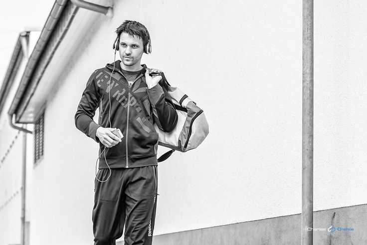 Sport mit Chris Karn