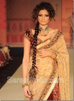 Le sari indien : Forum Dziriya.net