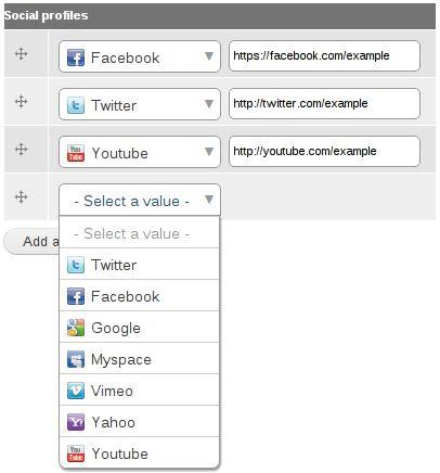 social-profile-link-widget.png (406×436)
