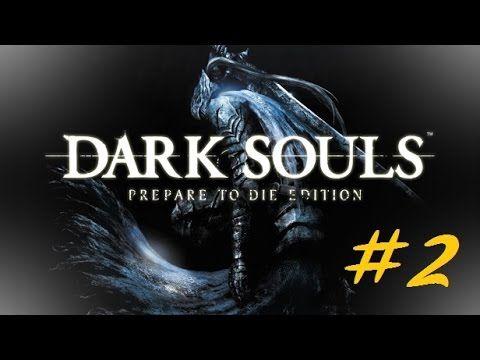 Dark Souls #2 - Bentornati!