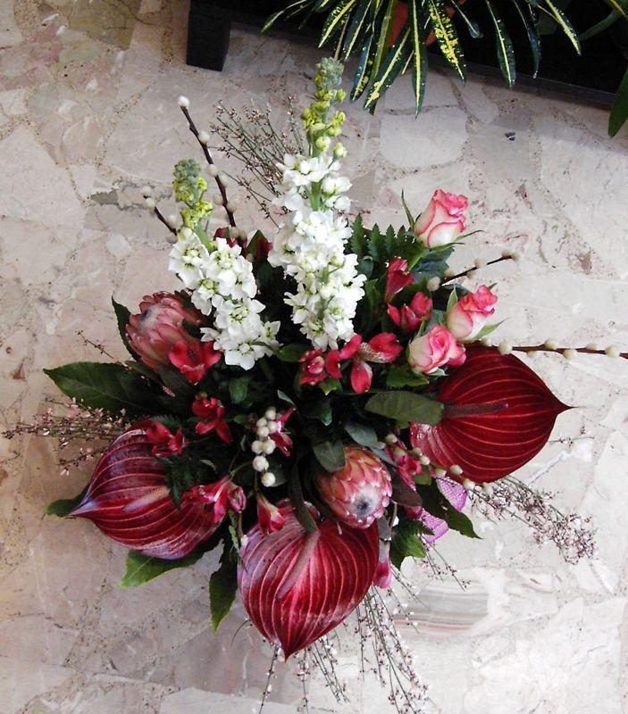 Favoloso Oltre 25 fantastiche idee su Mazzi di fiori su Pinterest | Bouquet  XV63