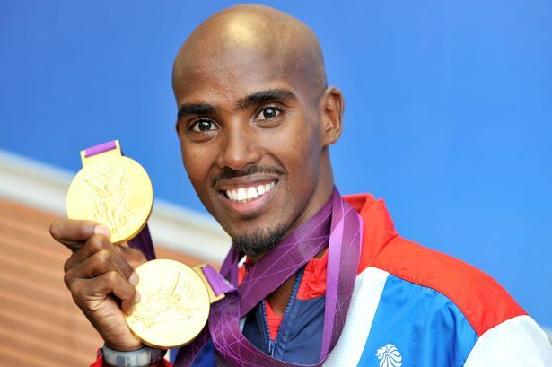Euan McLean: Give marathon man Mo Farah no funding after Glasgow 2014 snub  EUAN McLean talks about why Olympic star Mo Farah should be st...