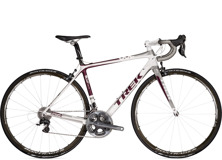 Or this one is only $8,719.00. Guess I'll just have to keep riding my Trek F series!