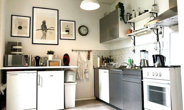 Gemütliche 2.5 Zimmer Wohnung in Basel zu vermieten.
